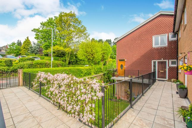 Thumbnail Flat for sale in The Mews, Stow Park Circle, Newport