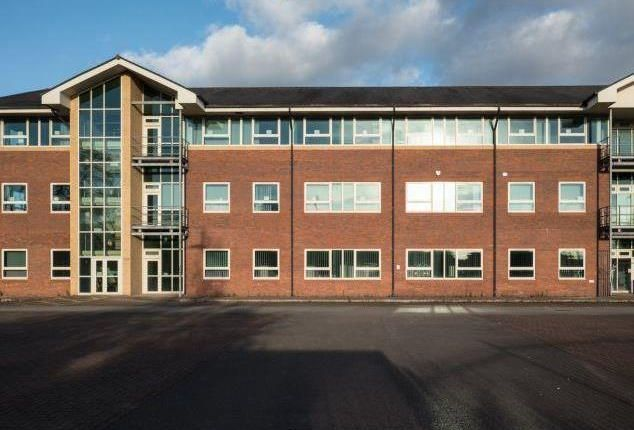 Office to let in Unity House, Westwood Park, Wigan
