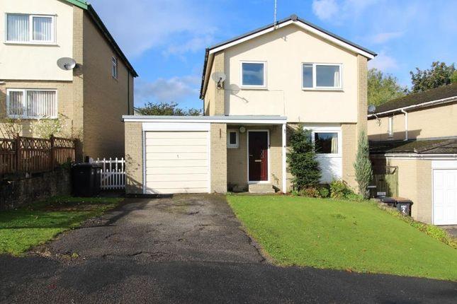 Thumbnail Detached house for sale in Ashfield Court Road, Pateley Bridge, Harrogate
