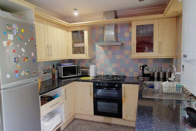Kitchen of Hale Road, Widnes WA8