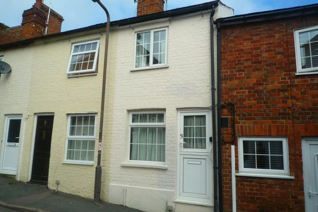 Thumbnail Cottage to rent in Elm Street, Buckingham