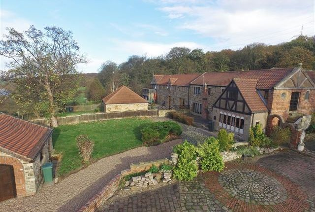 Thumbnail Barn conversion for sale in Smallage Lane, Woodhouse Mill, Sheffield