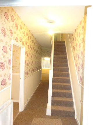 Thumbnail Terraced house to rent in Castlemere Street, Deeplish