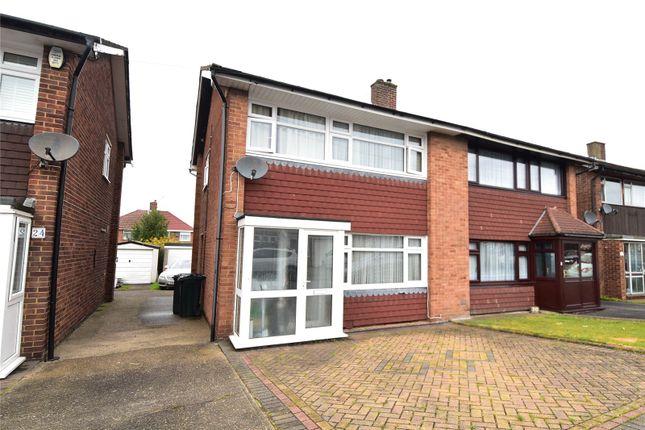 3 bed property for sale in Lonsdale Crescent, Dartford, Kent