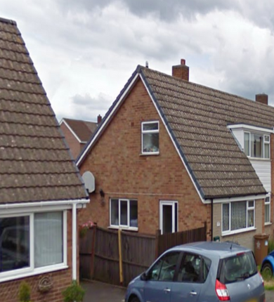 Thumbnail Bungalow to rent in Farm Side, Burton On Trent