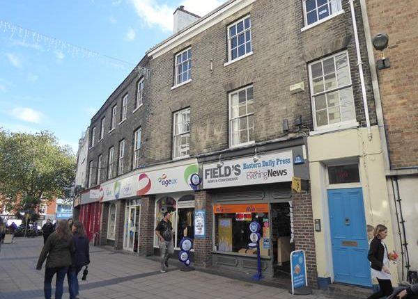 Thumbnail Office to let in - 62 London Street, Norwich