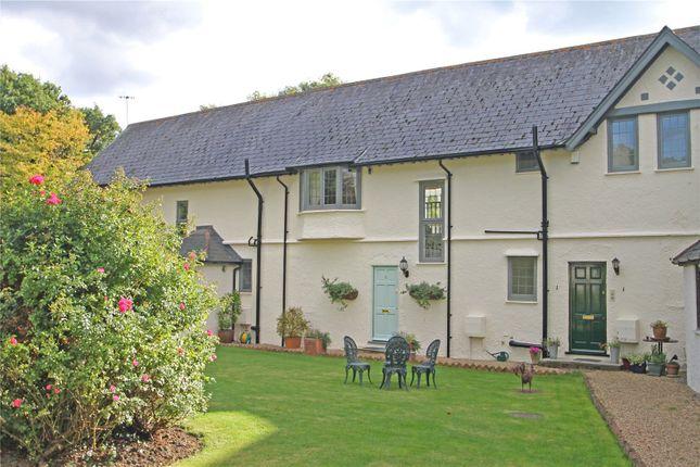 Thumbnail Terraced house for sale in Danemore Lane, South Godstone, Godstone