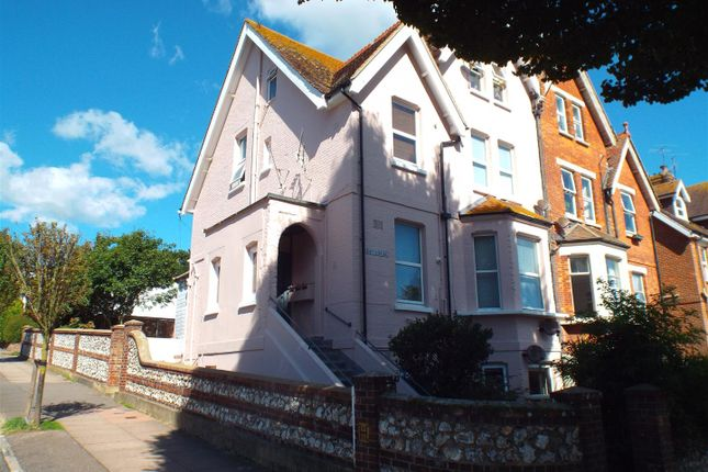 Thumbnail Flat to rent in Enys Road, Eastbourne