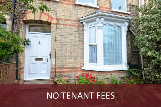 Thumbnail Flat to rent in College Road, Exeter, Devon