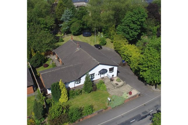 Thumbnail Detached house for sale in Dark Lane, Ormskirk