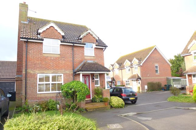 Thumbnail Property to rent in Redberry Rd, Kingsnorth, Ashford