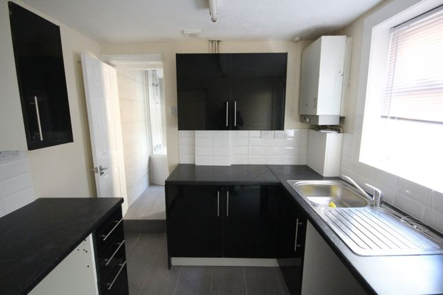 3 bed terraced house for sale in Frindsbury Road, Strood