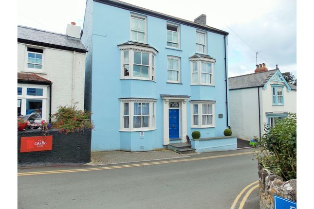 Thumbnail Flat to rent in Manorbier, Tenby
