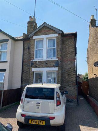Thumbnail Semi-detached house to rent in Bridge Road, Cowley, Uxbridge