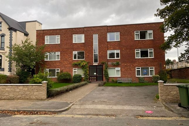 Thumbnail Flat to rent in Abbotsford Road, Crosby, Liverpool