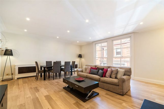 Thumbnail Bungalow to rent in Woods Mews, Mayfair, London