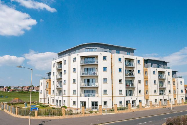 Thumbnail Flat for sale in Dane Road, Seaford