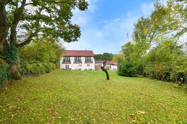 Thumbnail Detached house for sale in Hever, Kent