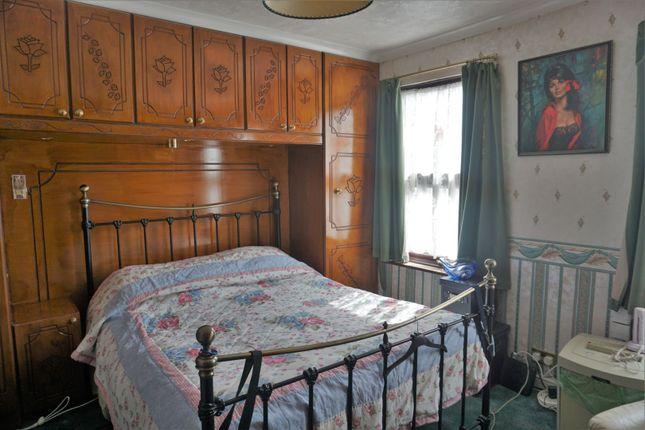 Master Bedroom of Khartoum Road, London E13