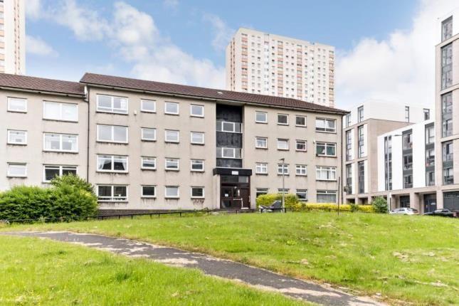 Thumbnail Flat for sale in St. Mungo Avenue, Glasgow, Lanarkshire