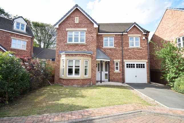 Thumbnail Detached house to rent in St Andrews Close, Wakefield