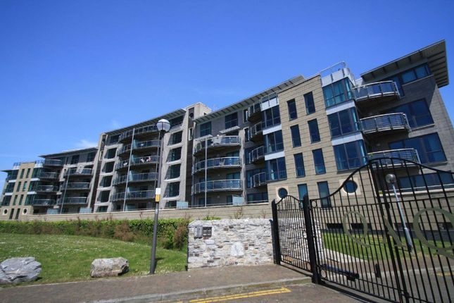 Thumbnail Flat for sale in Parsonage Way, Plymouth