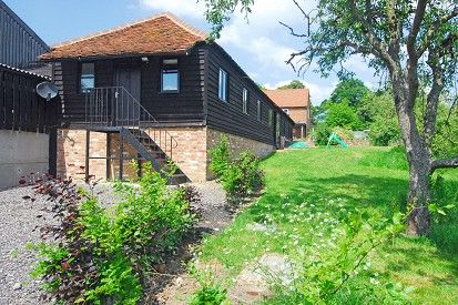 Thumbnail Cottage to rent in The Stables, Blackwell Farm