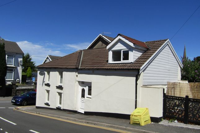 Thumbnail Semi-detached house for sale in Jenkins Street, Aberdare