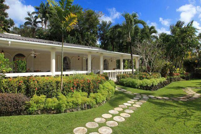 Villa for sale in St James, Barbados, Barbados