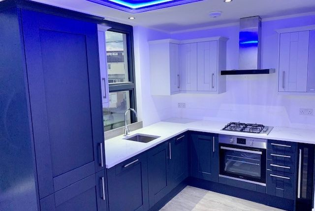 Thumbnail Flat for sale in Derby Road, Croydon
