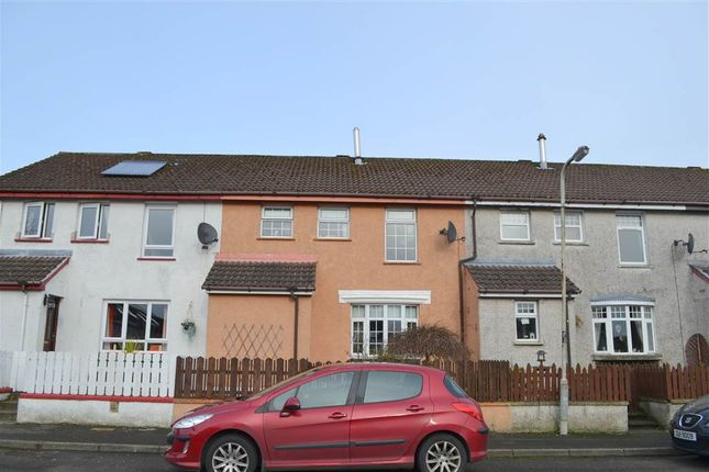 Thumbnail Terraced house for sale in 148, Elaghmore Park, Londonderry