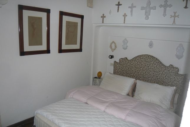 Master Bedroom of Townhouse Nicola, Ostuni, Puglia, Italy