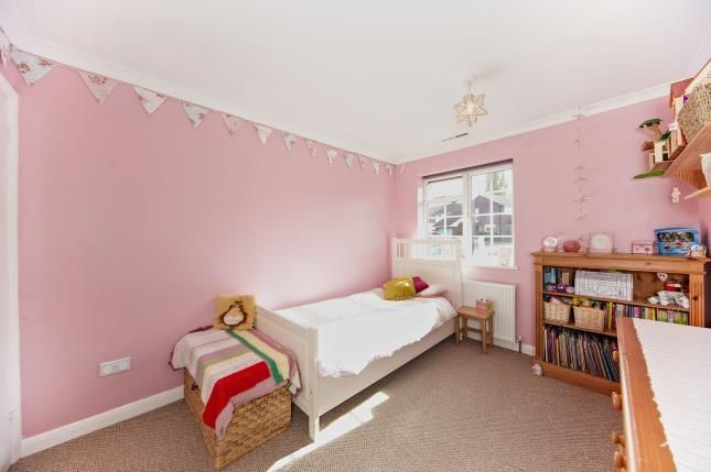 Bedroom 2 of Ridge Langley, South Croydon CR2