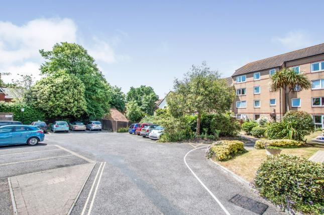 Car Park of 34 Sea Road, Bournemouth, Dorset BH5