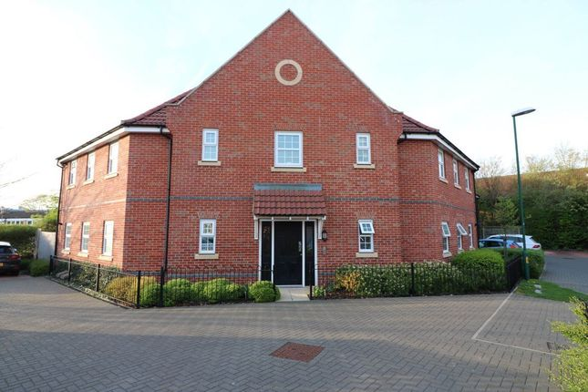 Thumbnail Property to rent in Great Sampsons Field, Welwyn Garden City