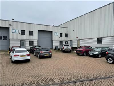 Thumbnail Industrial to let in Neptune Business Park, Neptune Close, Medway City Estate, Rochester, Kent