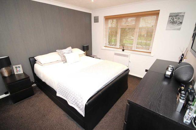 Bedroom of Sunningdale Court, Goring-By-Sea BN12