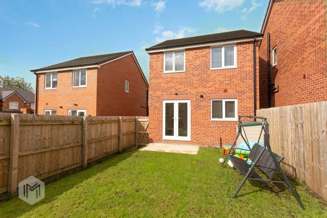 Picture No. 19 of St. Nathaniels Close, Platt Bridge, Wigan, Greater Manchester WN2