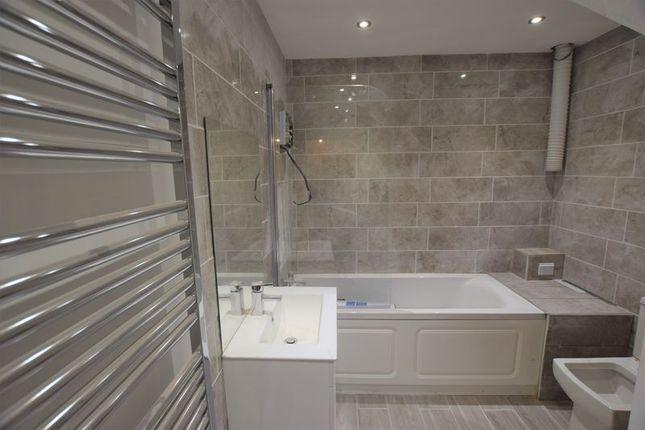 Bathroom of Liskeard Road, Callington PL17