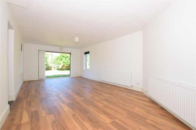 Thumbnail Semi-detached house for sale in Forest Avenue, Chigwell, Essex
