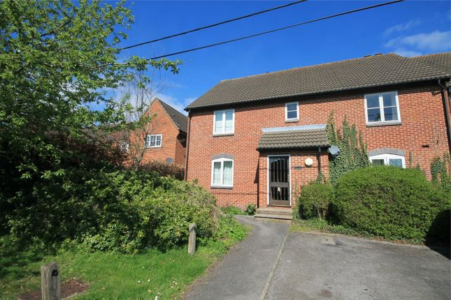 1 bed flat for sale in St. Thomas Court, Thatcham