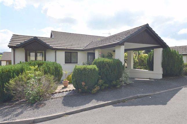 Thumbnail Property for sale in 5, Pen Y Bryn, Kilgetty, Dyfed