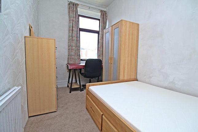 Bedroom 4 of Park Crescent, Treforest, Pontypridd, Rhondda Cynon Taff CF37