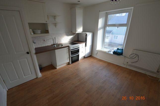 Thumbnail Property to rent in Rickard Street, Treforest, Pontypridd