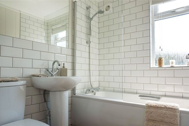 Bathroom of Airfield, Earls Colne, Colchester CO6