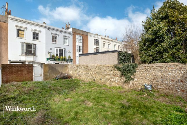 Thumbnail Land for sale in Farm Road, Hove