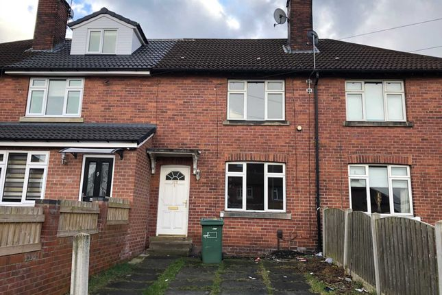Thumbnail Terraced house to rent in Lees Holm, Dewsbury