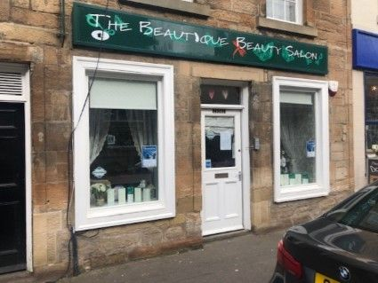 Thumbnail Leisure/hospitality for sale in 222 High Street, West Lothian