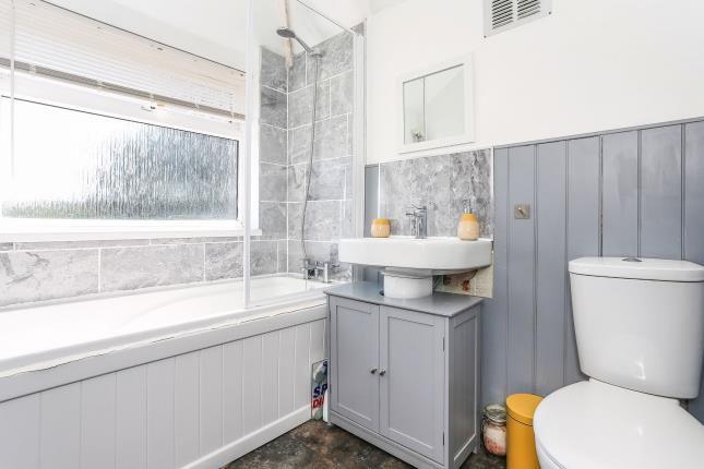 Bathroom of Ventnor Road, Solihull, West Midlands, Birmingham B92