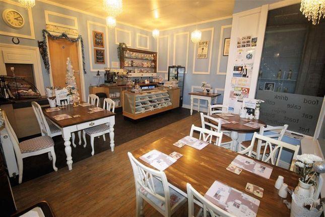 Photo 0 of Cafe & Sandwich Bars HX5, West Yorkshire